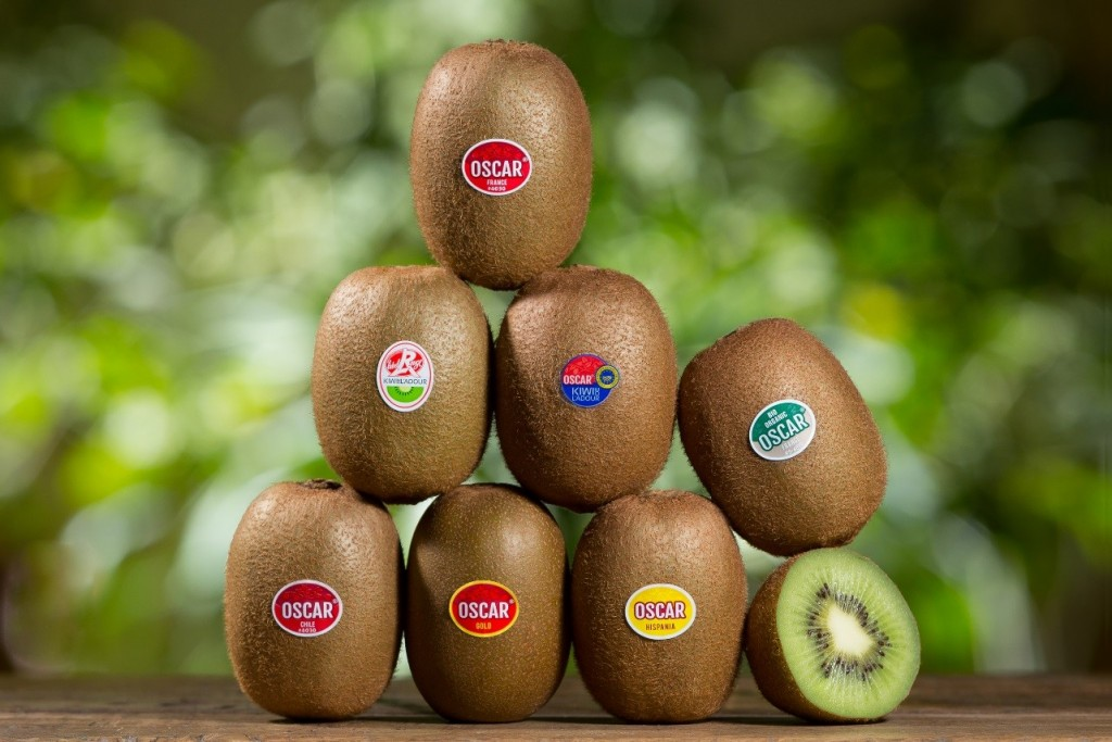 """BE KIWI, BE HAPPY"""