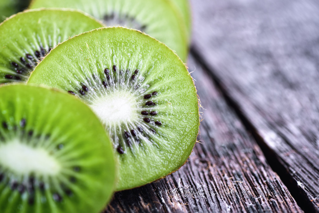 Kiwi fruit benefits during pregnancy… and after !