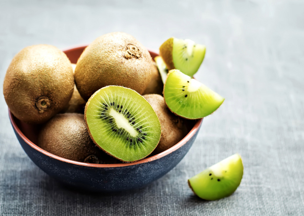 Kiwifruit: the superfood!