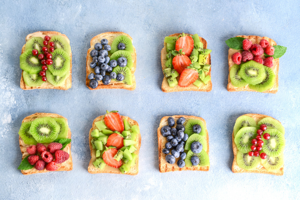 Comfort and Healthy Recipes with Oscar® Kiwi