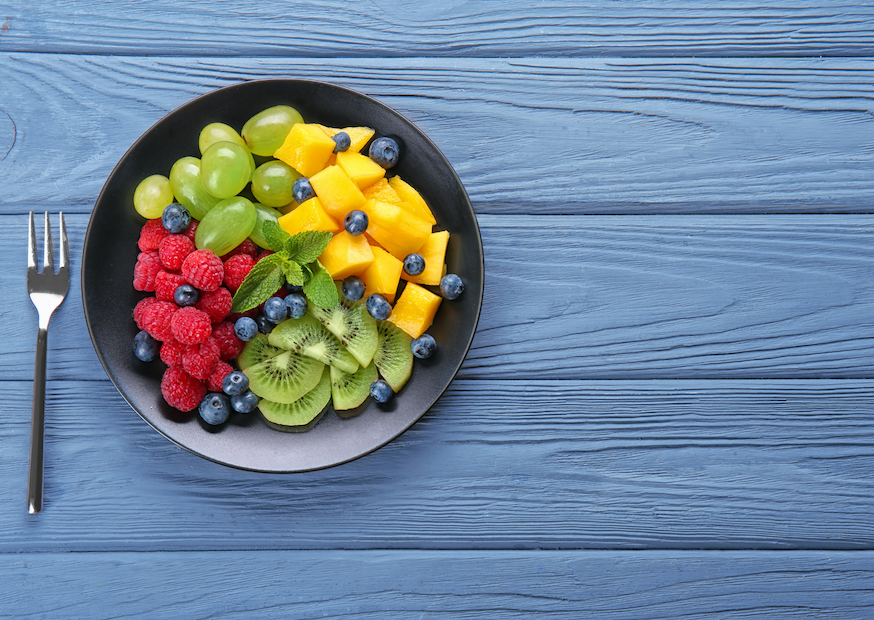 2 idées rafraîchissantes et vitaminées